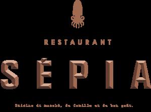 Restaurant Sépia Marseille